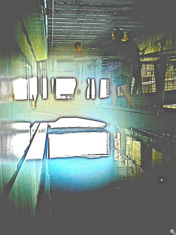 U Boot Bunker6